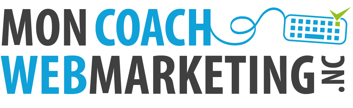 Mon Coach Webmarketing – Nouméa