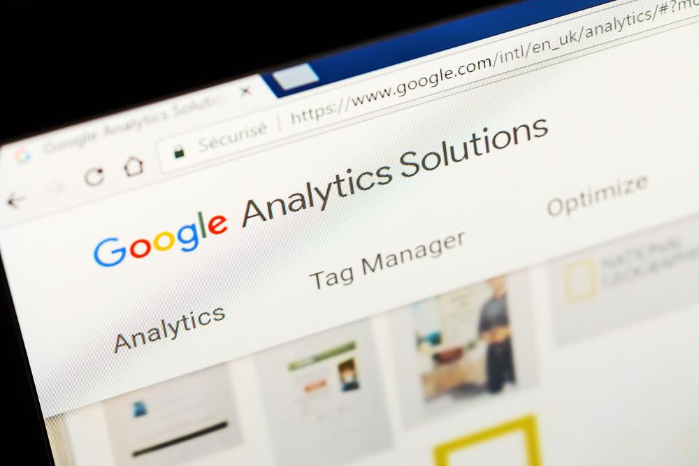 Analyse des statistiques : c'est le travail du SEO manager - Conseils gratuits communication internet Nouméa