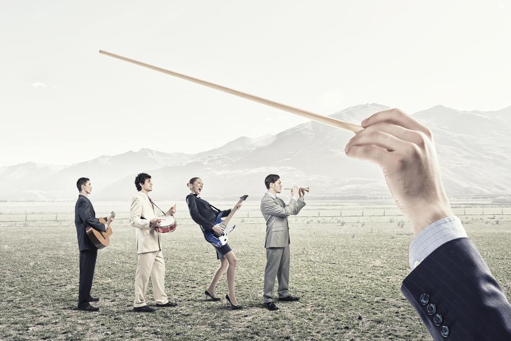 Le SEO Manager : un véritable homme orchestre de votre stratégie internet ! - Conseils agence de communication internet nouméa